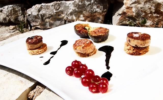 photographe gastronomique provence